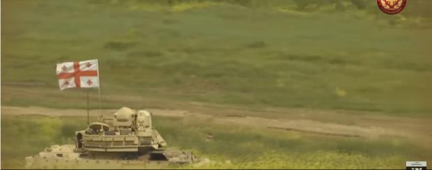 Армия / Скриншот
