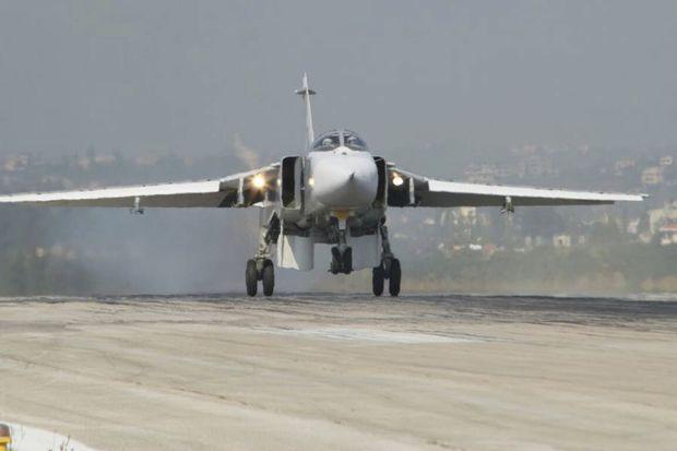 Авіаудари вСирії: 12 людей загинули, десятки поранених