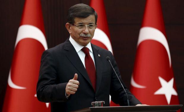 Туреччина може ввести санкції проти Росії