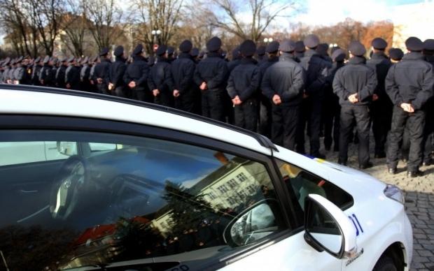 Третина міліціонерів Києва провалила переатестацію— Аваков