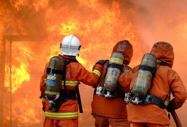 7 людей загинули устрашній пожежі під Воронежем