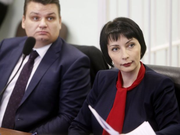 Після отримання результатів експертизи ГПУ може передати справу Лукаш до суду / фото: УНІАН