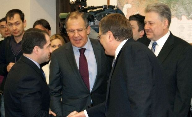 Yelchenko believes that Ukraine shouldn't appoint a new ambassador to Russia at the moment / Photo from UNIAN
