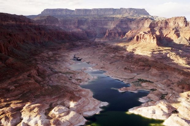 Пресная вода закончится на Земле уже через 25 лет - ученые