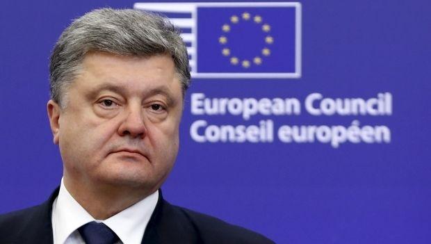 ЄК у п'ятницю оприлюднить висновки про безвізовий режим— Порошенко