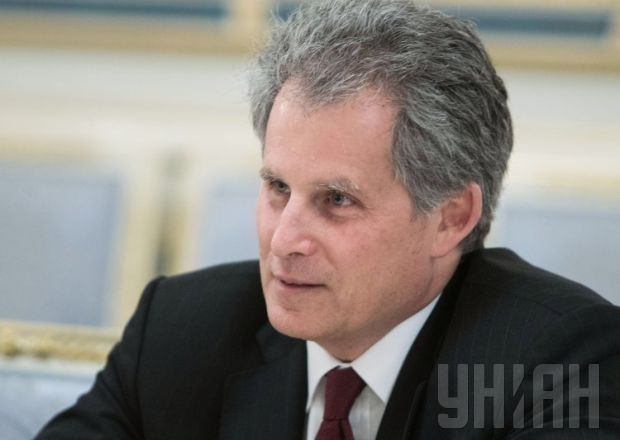 Lipton: It is important that the budget of Ukraine supports structural reforms / Photo from UNIAN