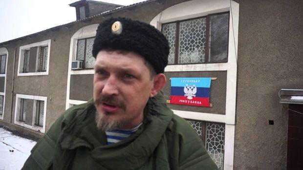 Террорист Павел Дремов / Скриншот