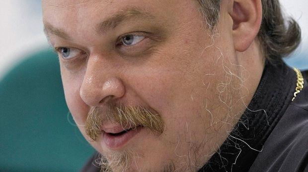Всеволод Чаплин / rtvi.com