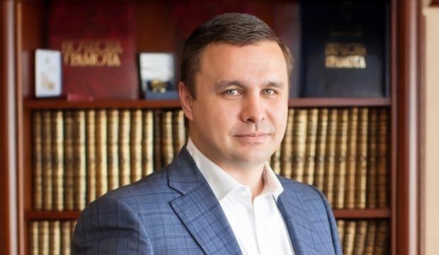 Максим Микитась: