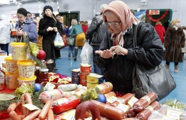 Аналитики Da Vinci AG: Инфляция в 2016 году составит 17-18%