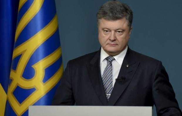 Порошенко: пенсионный возраст в Украине повышаться не будет