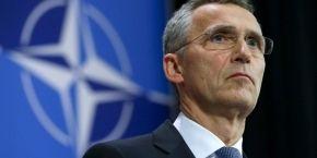 Столтенберг назвав ситуацію в Україні однією з найбільших загроз сьогодення