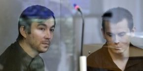 Court extends Russian GRU officers' arrest for another 60 days