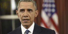 Putin tells Obama he hopes Ukraine to pardon militants