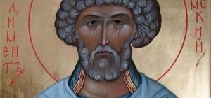Чудеса святого Климента: о первом покровителе Руси, Папе Римском - глава информотдела УПЦ