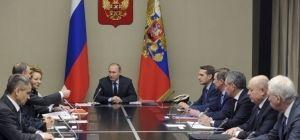 Bloomberg: Путин может стать крупнейшим препятствием для реализации плана по привлечению иностранных инвесторов