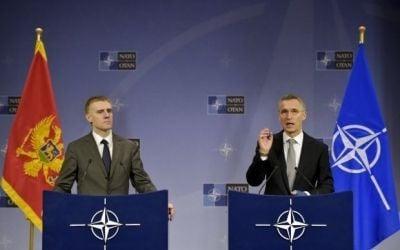 Чорногорія приєднується до НАТО, незважаючи на невдоволення Росії title=