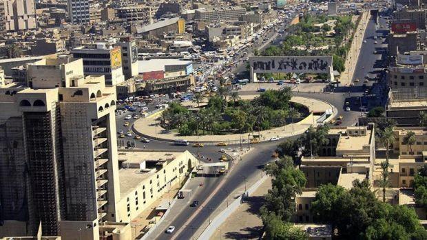 багдад ирак / alarabiya.net
