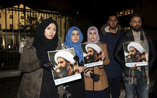 Бахрейн вслед за Саудовской Аравией разорвал отношения с Ираном