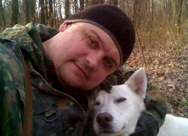 Роман Бочаров / facebook.com/polk.dnipro1
