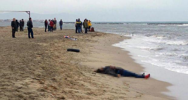 Біля берегів Туреччини затонув човен з мігрантами, 21 людина загинула