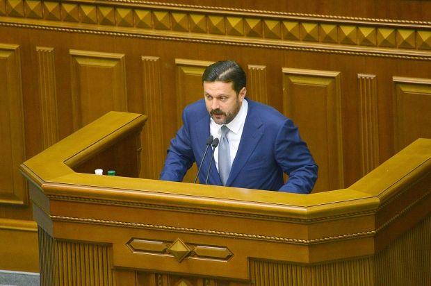Деркач / wikipedia.org/ Вадим Чуприна