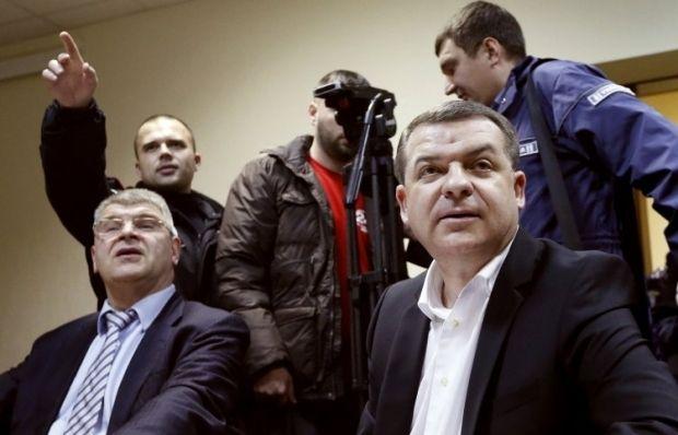 корниец, петруненко (адвокат) / Фото УНИАН