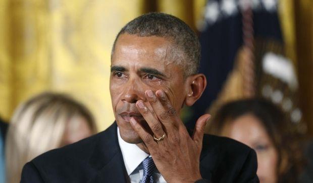 Барак Обама ввел новые меры