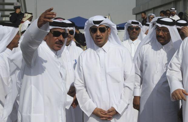 Катар вирішив відкликати посла з Ірану