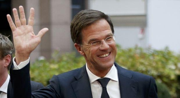 Прем'єр-міністр Нідерландів Марк Рютте / REUTERS
