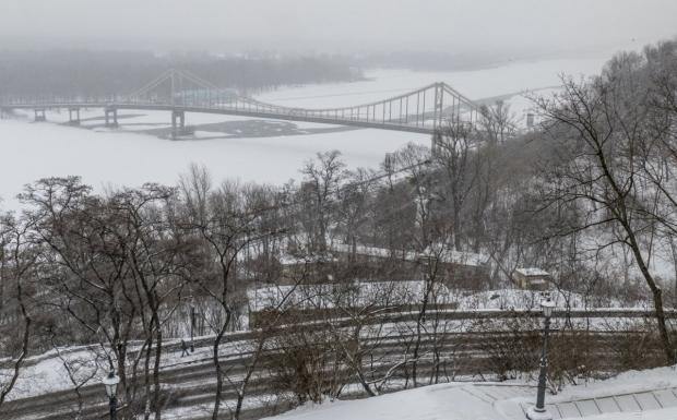 Погодные условия в Украине будут ухудшаться / Фото УНИАН