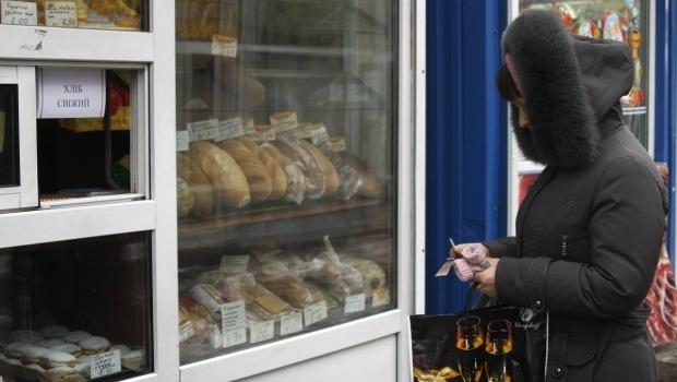 Компанія Lauffer Group не бачить об'єктивних причин для підвищення вартості хлібобулочних виробів / фото УНІАН