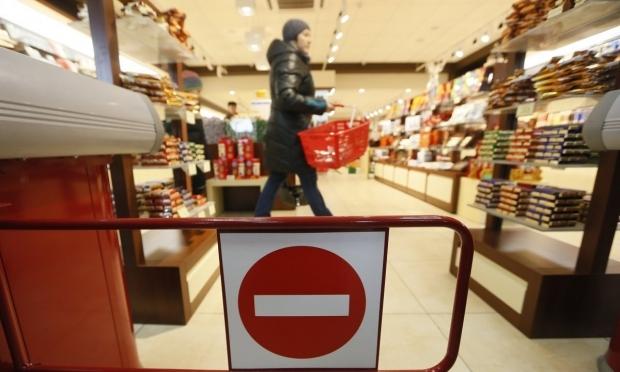 Гримчак заявив, що Україна багато втрачає в економічному та політичному плані через товарну блокаду ОРДЛО / Фото УНІАН