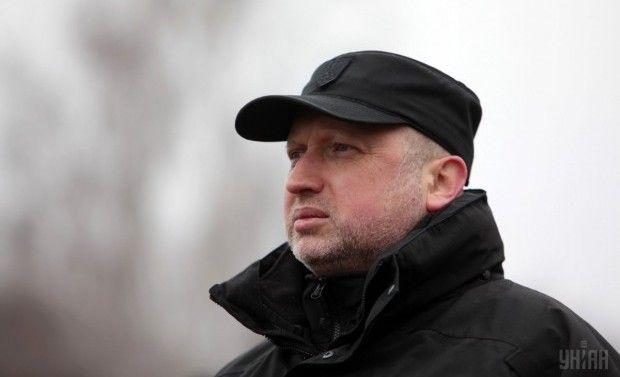 Турчинов не был единственным, кто выступал в СНБО за военное положение во время аннексии Крыма - СМИ