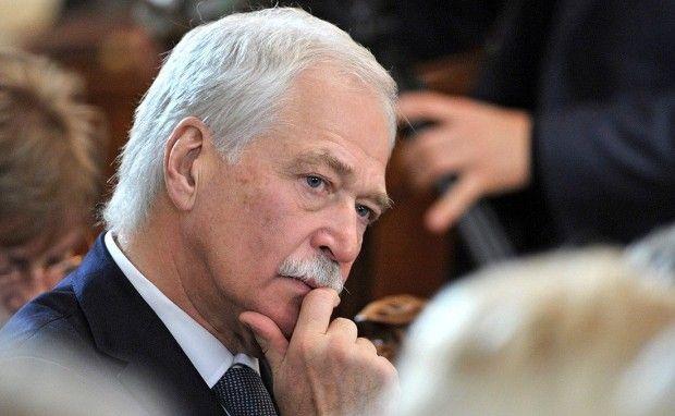 Грызлов заявил, что Россия готова к личным встречам для переговоров по Донбассу