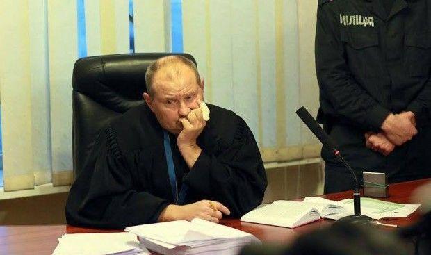 Чаусу грозит до 12 лет лишения свободы