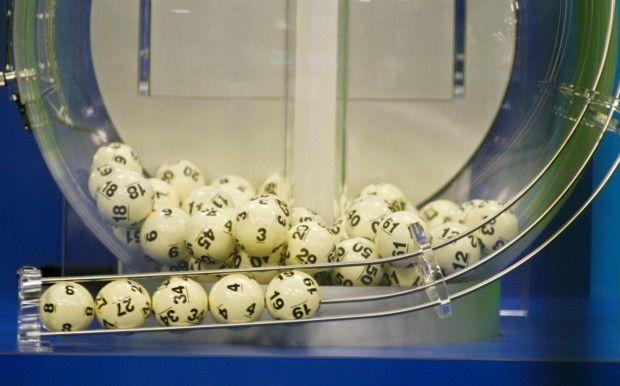 лотерея / REUTERS
