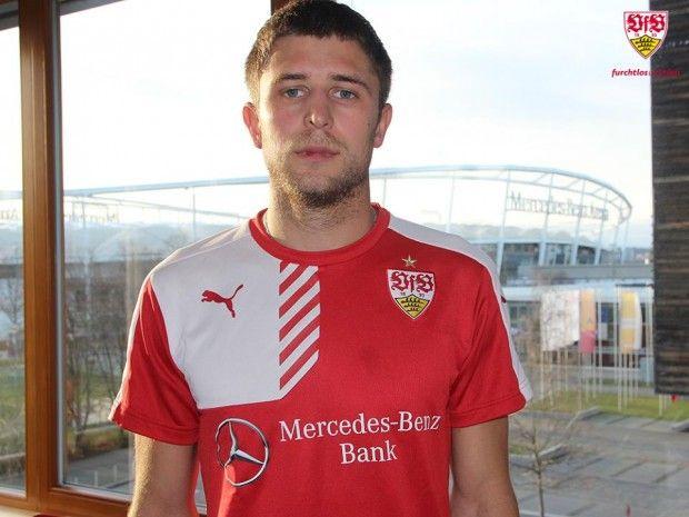 Орендований у«Динамо» форвард забив свій перший гол за«Штутгарт»