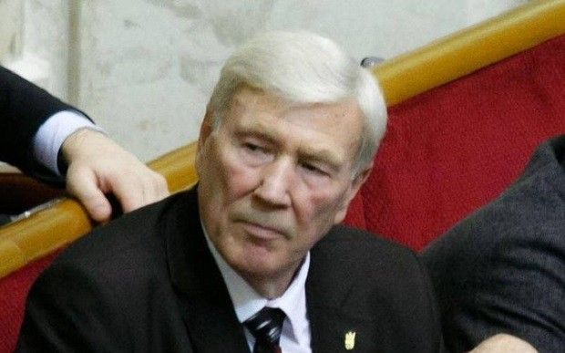Александр Шевченко / twitter.com/vo_svoboda