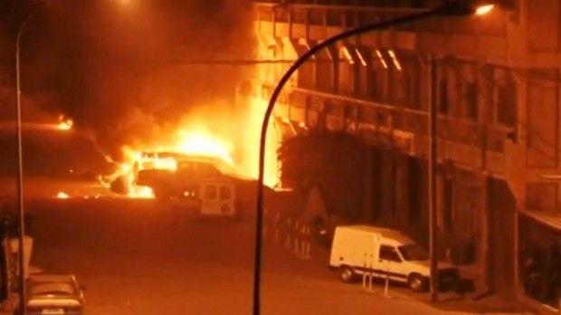 Теракт уБуркіна-Фасо: 23 загиблих із 18 країн