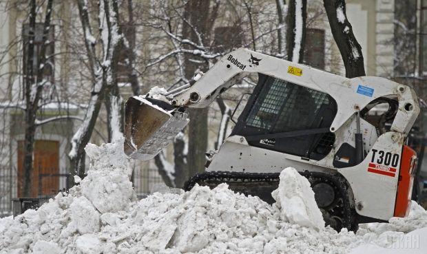 У «Укравтодорі» прогнозують закриття доріг щеутрьох областях