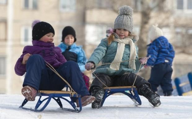 В Одесі закінчився карантин щодо грипу та ГРВІ