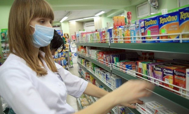 В Житомире от гриппа умерли уже 6 человек, на Ривненщине — 14