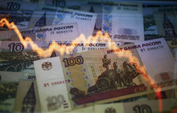 Через 18 месяцев Россия окажется на дне - Die Welt