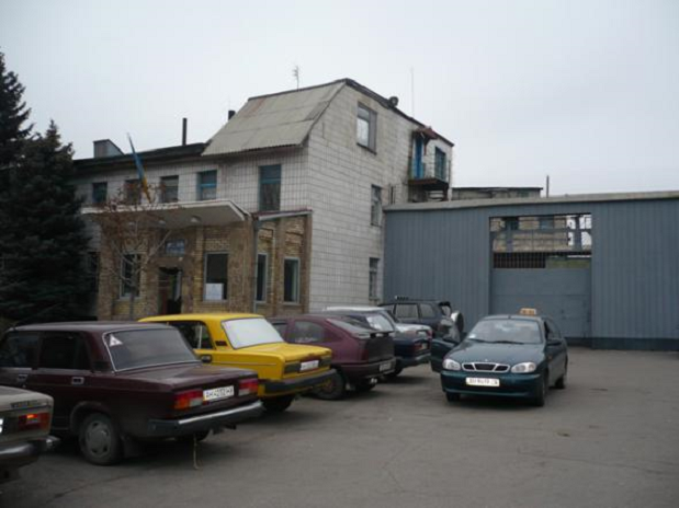 A group of prisoners was successfully transferred from a penitentiary in Yenakiyeve / panaceja.ucoz.ru