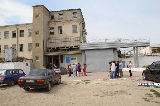 Human rights activists are concerned about the violations of the rights of prisoners in the occupied territories / kerch.com.ru