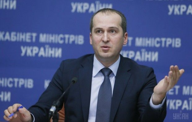Pavlenko: Investments in agribusiness have smoothed the overall fall in activity of foreign businesses in Ukraine / Photo from UNIAN