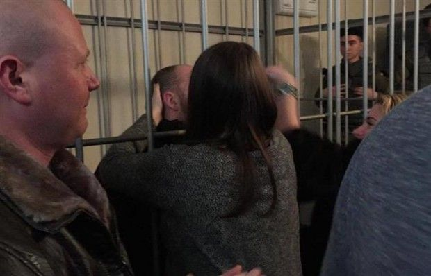 драгобрат суд пс 22.01.16 / mukachevo.net
