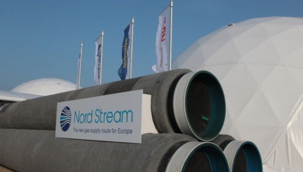 Tension is growing around Gazprom's Nord Stream-2 project/ www.vestifinance.ru