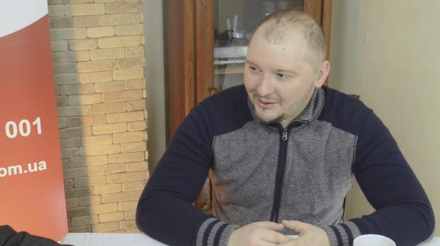 Николай Волгов / youtube.com